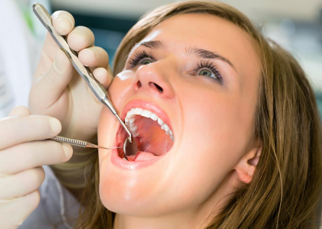 Dentist 11223