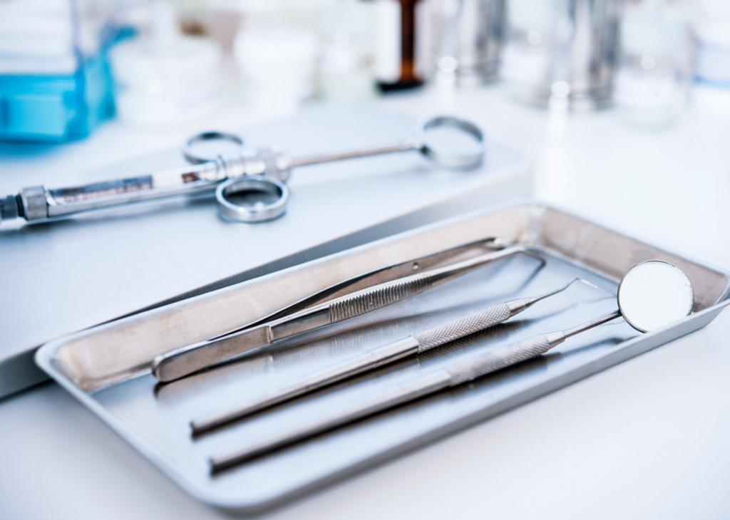 dental - tools